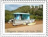 The Collector Stamp of the Year 2008